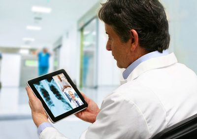 video-tablet-doctor-on-call